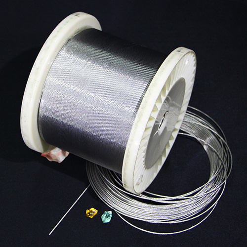 1x7 Stainless Steel Control Wire